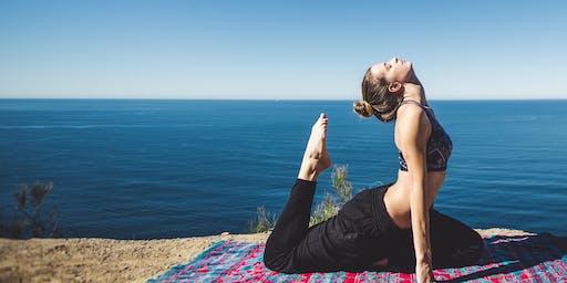 Personalized Yoga Design