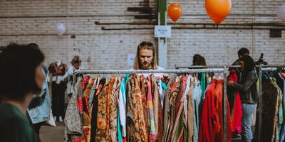 Summer Vintage Kilo Sale • Ingolstadt • VINOKILO