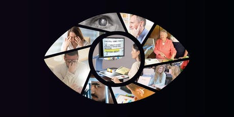 Bringing the Sight Loss Journey into Focus tickets