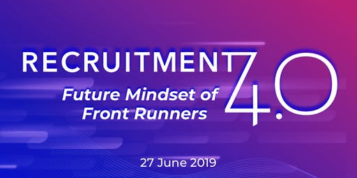 Executive Round Table – Recruitment 4.0 | Paris, June 27