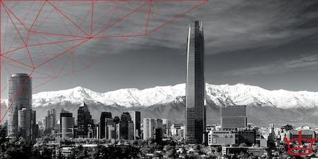 AngelHack 2019: Santiago entradas