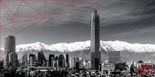 AngelHack 2019: Santiago