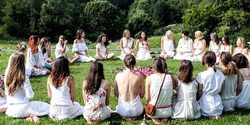 WHITE TARA The Power of Love