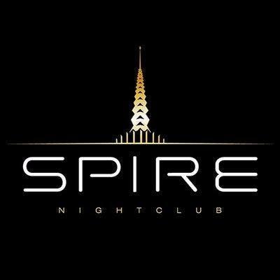 Stadium Fridays @ Spire Night Club | 1720 Main street