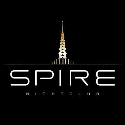 Stadium Fridays @ Spire Night Club   COMPLIMENTARY HENNESY TILL 11pm