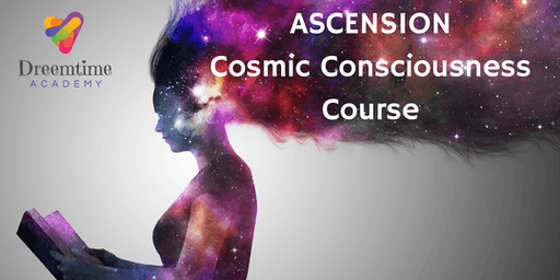 Ascension - Cosmic Consciousness