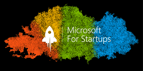 Microsoft for Startups X River City Labs Community Event tickets