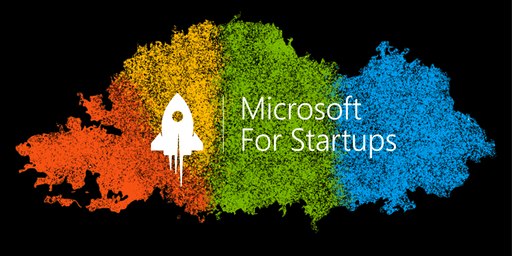 Microsoft for Startups X River City Labs Community Event
