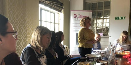 The Athena Network Leamington Spa tickets