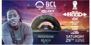 BCL Festival: Ace Hood
