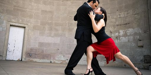 """""""Two to Tango"""": Dinner and Dance"""