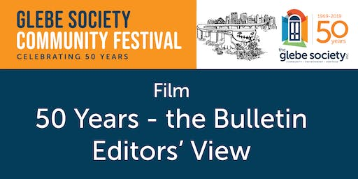 Film: 50 Years - the Bulletin Editors' View