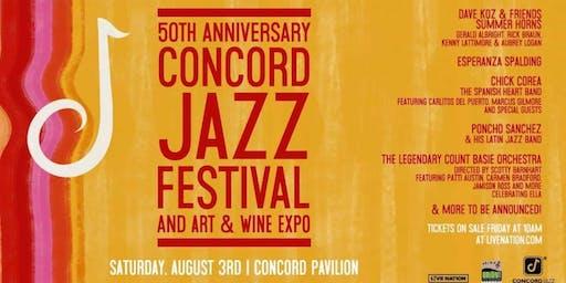 abeadeadc5 Sacramento, CA Jazz Festival Events | Eventbrite