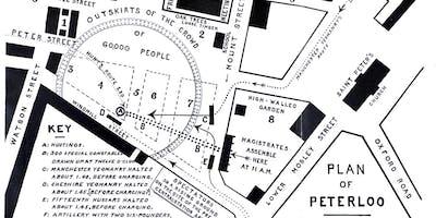 Peterloo: Massacre or Riot?