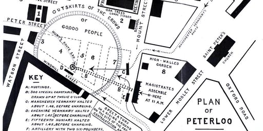 Peterloo: Massacre or Riot?