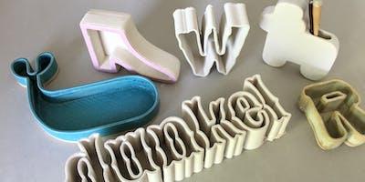Create your own ceramics