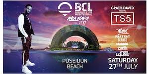 BCL Festival: Craig David presents TS5