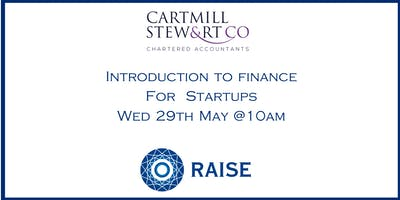 Introduction to Finance for StartUps