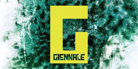 GIENNALE Tickets