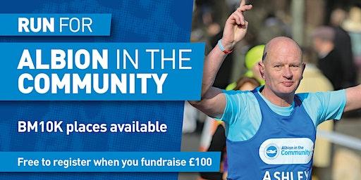 Brighton Marathon 10k Registration