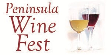 Peninsula Wine Fest 2019 tickets