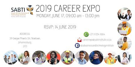 Mid-Year Career Expo tickets
