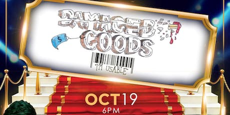 "Damaged Goods ""I'm Usable"" Las Vegas tickets"