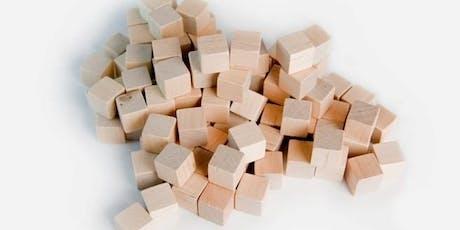 Réussir grâce à la métaphore des cubes ! billets