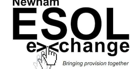Embedding British Values for ESOL Tutors tickets