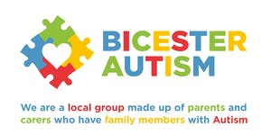 Bicester Autism: Family Day at Thomley
