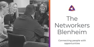 Blenheim Business Networking