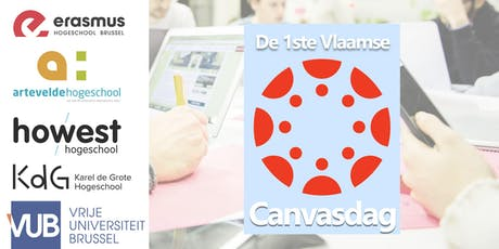 Canvasdag tickets