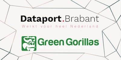 Dataport Brabant Borrel powered by Green Gorillas