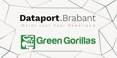 Dataport Brabant Borrel powered by Green Gorillas tickets