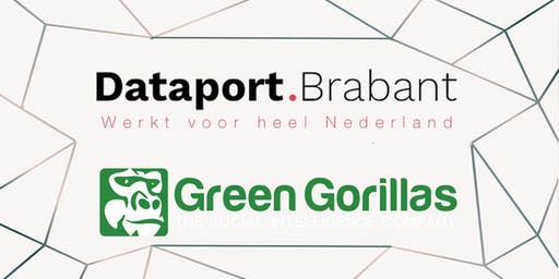 Dataport Brabant Borrel powered by Green Gorillas