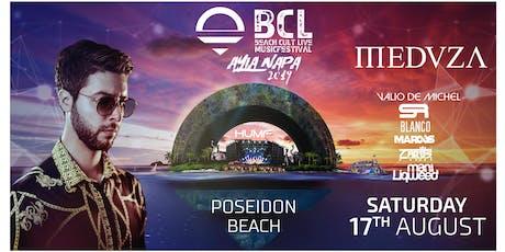 BCL Festival: Meduza tickets