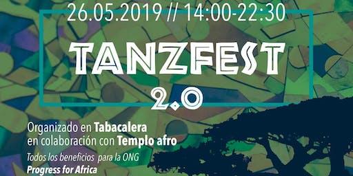 TANZFEST 2.0.