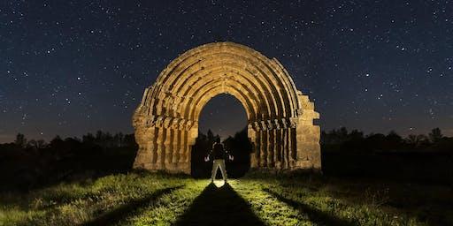 Canon EOS R System Tour - Santiago de Compostela