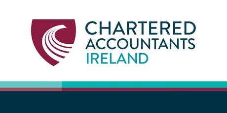 Chartered Accountancy Careers Evening Dublin June tickets
