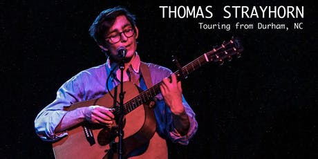 Thomas Strayhorn  tickets
