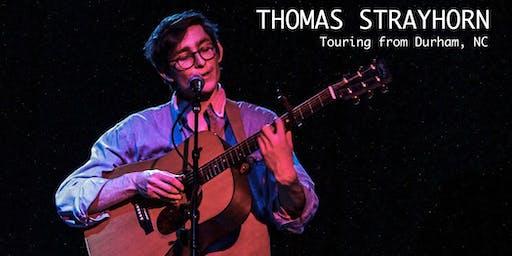 Thomas Strayhorn