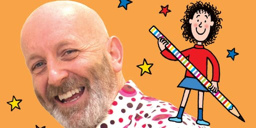 Nick Sharratt Draw Along