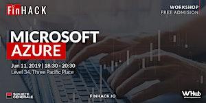 Microsoft Azure | FinHACK