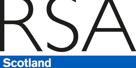 RSA Scotland Annual Conference 2019 tickets