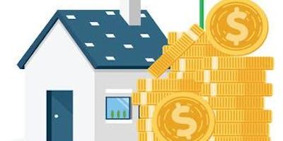 Real Estate Investing for Entrepreneurs - Lake in the Hills