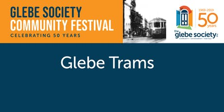 Glebe Trams- For all others (adults) tickets