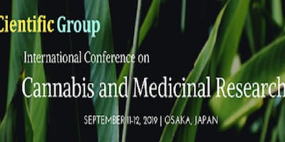 International Conference on Cannabis and Medicinal Research