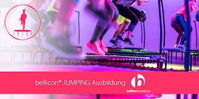 bellicon® JUMPING Trainerausbildung (Hamburg)
