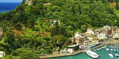 Genoa & Portofino: Daytrip from Milan