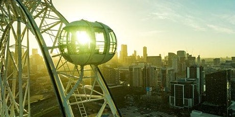 Melbourne Star Observation Wheel tickets